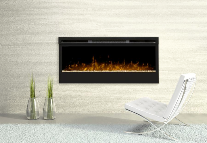 Dimplex Belford Wall Mounted Fire