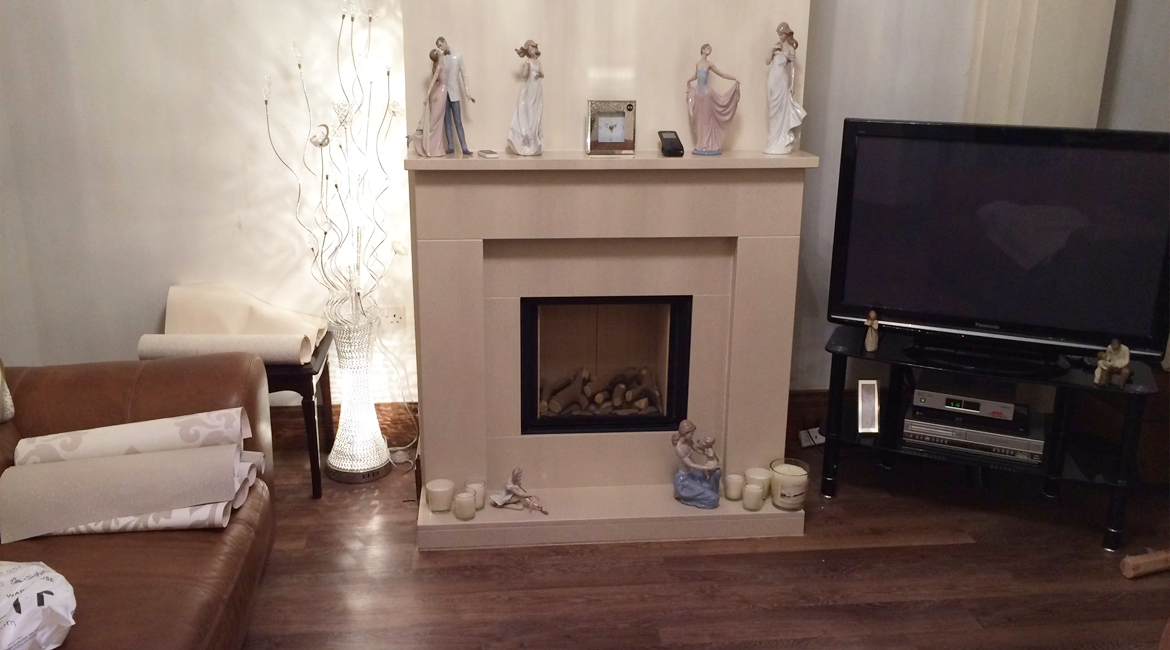 made to measure fireplaces northwich