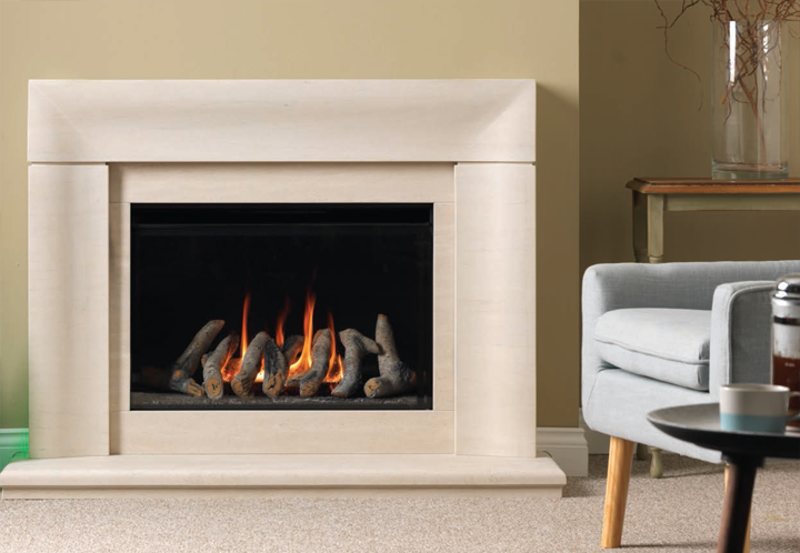 Infinity 780HD Gas Fire