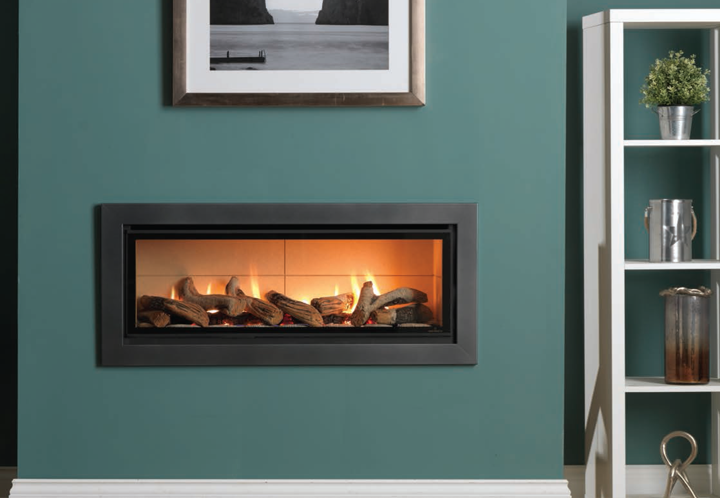 Infinity 890HD Gas Fire