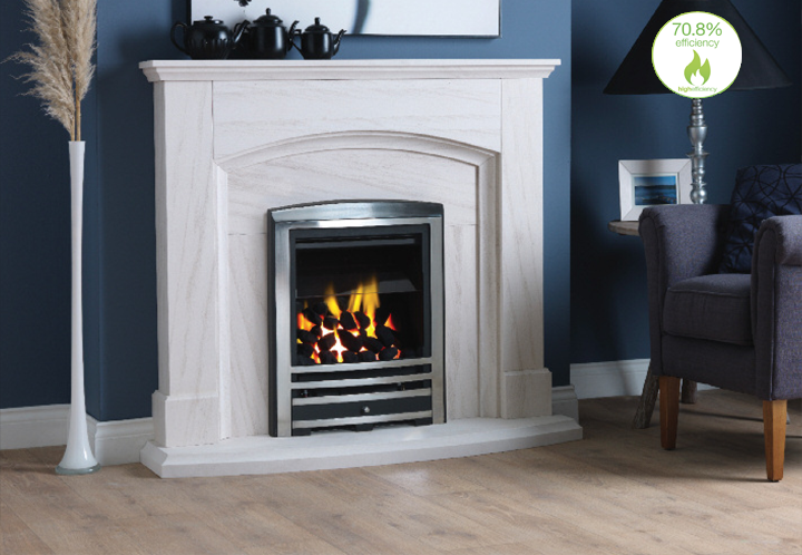 Paragon P3 Hybrid Gas Fire